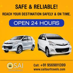 Offer Safe & Reliable #Taxiservice in #Chandigarh #Mohali #Panchkula