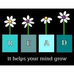 It helps your mind grow