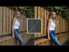Lightroom's tone curve is one of those tools that is often looked over, especially with beginners. This video will explain everything you need to know to get started using this powerful tool.