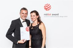Höchste Brand Award-Ehren:wohndesigners Rss Feed, Communication Design, World Famous, Red Dots, Corporate Identity, Awards, Pure Products, Interior Design, Dates