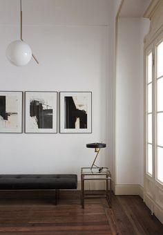 Bare interior #atpatelier #atpatelierspaces #interior