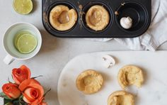As it's National Yorkshire Pudding day in the UK this weekend I wanted to share my go to recipe for Gluten Free Yorkshire Puddings! Baby Food Recipes, My Recipes, Cooking Recipes, Gluten Free Baking, Gluten Free Recipes, Spicy Roast Chicken, Madeleine Shaw, Deliciously Ella, Latest Recipe