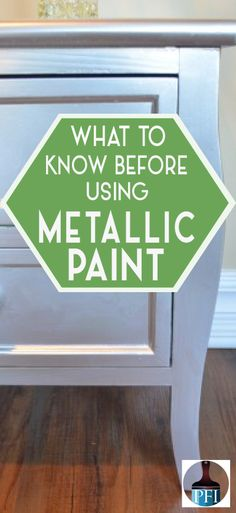 Here is a round up of some of my most popular metallic paint projects and tutorials! Painting furniture and crafts... Read more »