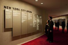 New York City Opera - Twotwelve