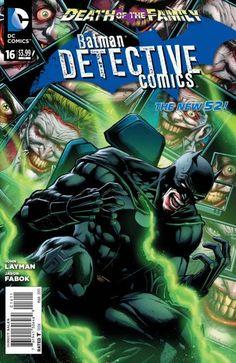 Batman vs Joker (Detective Comics Art by Jason Fabok Joker Batman, Joker Art, I Am Batman, Batman Art, Joker Pics, Marvel Art, Batgirl, Catwoman, Comic Books Art