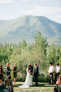 Photography By / http://aliciabrownphotography.com, Wedding Coordination By / http://glacierparkweddingresort.com