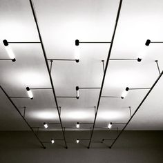 Walter Gropius Lights at #Bauhaus Dessau