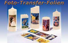 Foto-Transfer-Folien