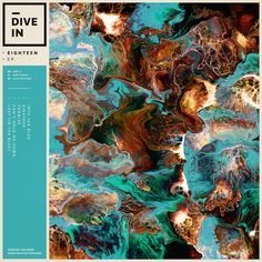Dive In - Eighteen EP