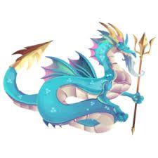 dragon city blue dragon - Google Search Lake Monsters, Pokemon, Sea Serpent, Blue Dragon, Monster High, Amazing Art, Sonic The Hedgehog, World, Fictional Characters