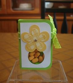 unique food gifts: tic-tac holder tutorial