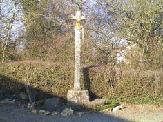 croix de Gâtine, circuit St Pardoux