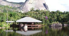 Domingos Martins se localiza no estado do Espírito Santo e traz uma curiosidade interessante: 90% do seu território fica acima dos 500 metros de altitude.