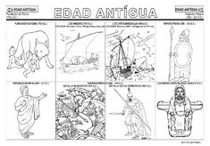 Pin De Amaia Arcos En Edad Antigua Edad Antigua Historia Antigua Antigua