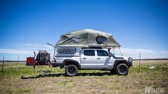 The 10 Coolest Rigs for Outdoor Adventure
