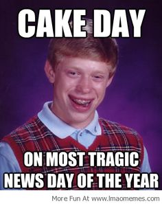 Most Tragic News Day of The Year! - http://lmaomemes.com/most-tragic-news-day-of-the-year/