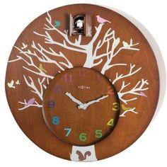 Nextime Cuckoo Round 2998br - cena już od 792 zł - via http://bit.ly/epinner