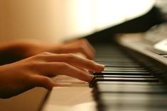 RE-learn to play the piano