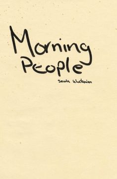 Morning People by Sevda Khatamian https://www.amazon.com/dp/1530053900/ref=cm_sw_r_pi_dp_x_GnAbzb0KHW80V