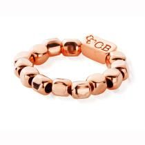 Chlobo Rose Gold Plated Ring #Jewellery #ForHer #Christmas #Under£100