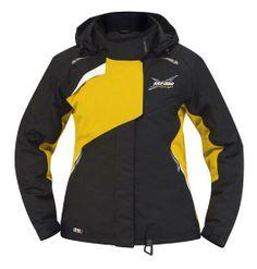 Ski-Doo 2013 Ladies X-Team Jacket - Yellow