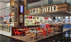 Jamie Olivers erste Unit in Deutschland. SODA übernimmt die Projektsteuerung und Bauleitung. Foto: SSP