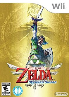Embark on the most expansive Zelda adventure yet, setting the stage for the…