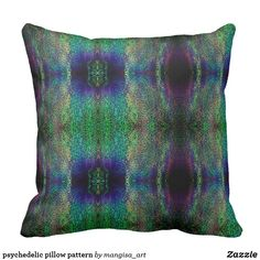 Discover Teen pillows to accent your home. Browse our wide-range of designs on decorative & throw pillows and cushions or create your own pillows today! Compact Mirror, Custom Art, Psychedelic, Decorative Throw Pillows, Party Supplies, Canvas Art, Cushions, Pattern, Design