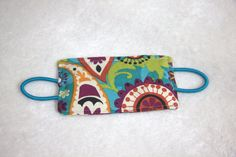 Boutique Style Nursery Door Silencer by CharismaBabyBoutique, $7.00