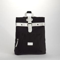 The Tailor backpack from Bare Creations