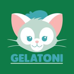 Gelatoni by vicener