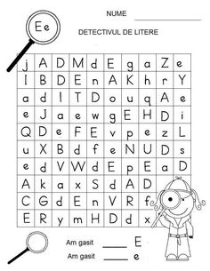 B and d worksheets for kindergarten letter identification special education ideas sorting recognition maths Kindergarten Language Arts, Preschool Literacy, Preschool Letters, Kindergarten Reading, Kindergarten Worksheets, Letter Recognition Kindergarten, Letter Worksheets, Handwriting Worksheets, Handwriting Practice
