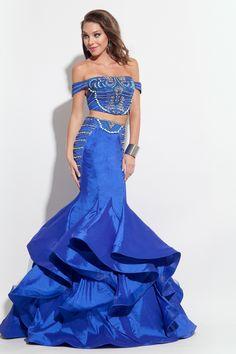 Everything Formals - Rachel Allan Prom Dress 7107, $498.00 (http://www.everythingformals.com/Rachel-Allan-7107/)