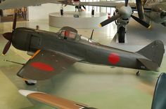 "The Kawasaki Ki-100 was a fighter aircraft used by the Imperial Japanese Army in World War II. The Japanese Army designation was ""Type 5 Fighter"". No Allied code name was assigned to this type, although it may have been misidentified as a Tony due to the similar profile and appearance."
