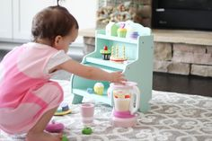 The shops below sent product for review, as always, all thoughts and opinions are 100% my own. I love teaching Izzy, but in order to teach her I need a fun environment and play is so key for childr… Educational Activities, Toddler Activities, Pre School, Toddler Toys, Wooden Toys, Children, Toddlers, Fun, Environment