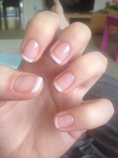 AUGUST: French Shellac