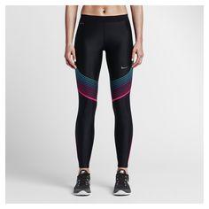Calça Nike Power Speed Tight Feminina | Nike