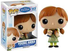 POP Disney: Frozen - Young Anna