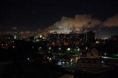 Deep night | Msk | 2012