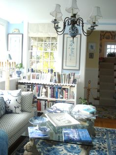 Cozy Home Library Study Pinterest Cozy Home Library Home