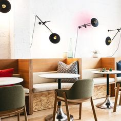 12 Startups With Incredible Office Design - We wouldn't mind going to work in these amazing spaces. - Photos