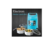 Electron Electric Lunch Box @ 51% OFF, 439/- Instead of 899/-
