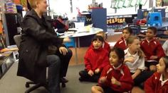 How to use NZ Sign Language to sign Old MacDonald had a Farm (in honour of Sign Language Awareness week). Sign Language, Primary School, Story Time, Singing, Education, Youtube, Elementary Schools, Learning, Youtubers