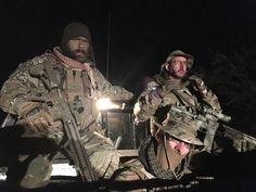 I Went Undercover With a Border Militia. Here's What I Saw. | Mother Jones