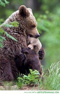 Bear Hug....Bear Clan here!!! LOVE MY NATIVES!!!