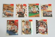 Tony Stewart Smoke 62 card lot BV $$ + $75