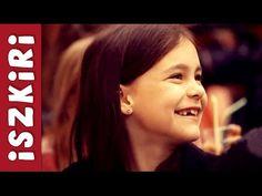 Iszkiri Zenekar: Éljen a szülinapos! (Gyerekdal, mese)