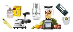 Kitchen Gadgets (I can't live without!) - Almost Raw Vegan