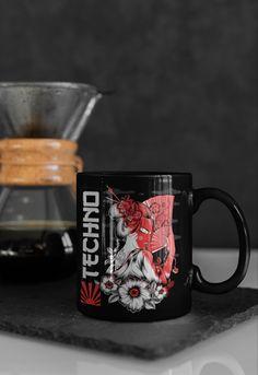 #cup #samurai #mug #cup #drinks #drinkrecipe #gifts