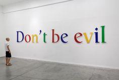 How the CIA MADE Google – PART I
